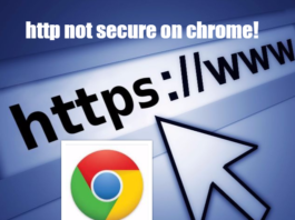http insecure