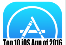Top 10 iOS Apps