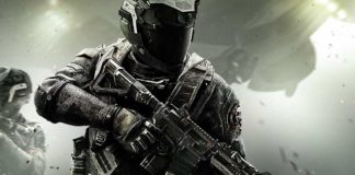 call of duty action game