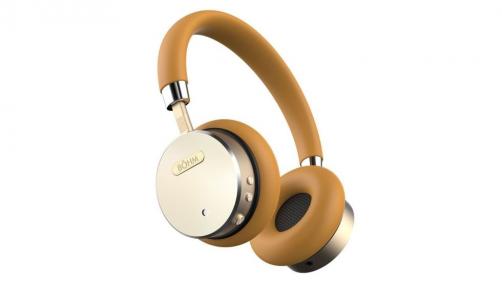 BOHM Wireless headphones