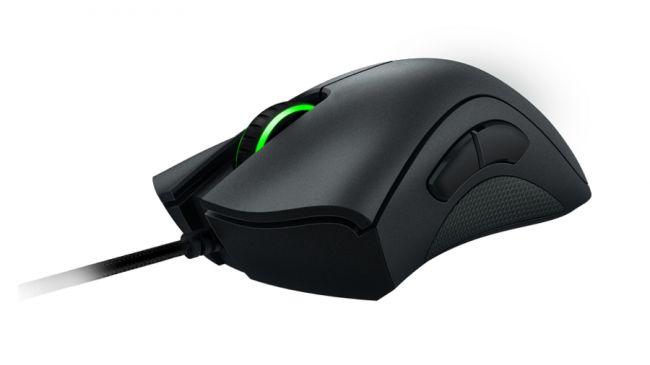 Razer-deathadder-chroma-Gaming-Mouse