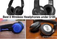 Best Wireless headphones 2016