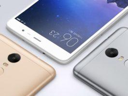 XIAOMI REDMI Note 3 32GB 4G Phablet