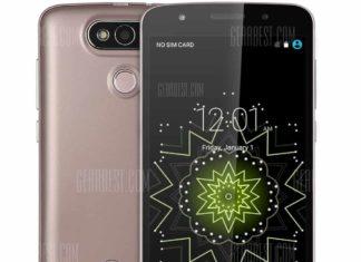 Mpie Z9 3G Phablet Review