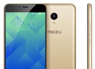 MEIZU M5 4G Smartphone
