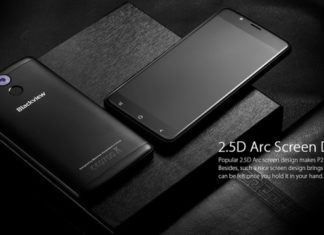 Blackview p2 review