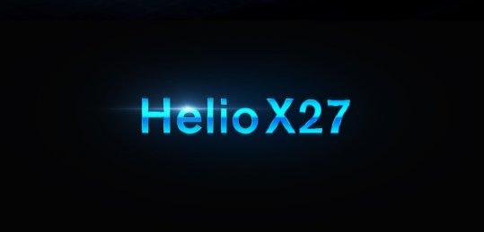 Helio X27 Hardware
