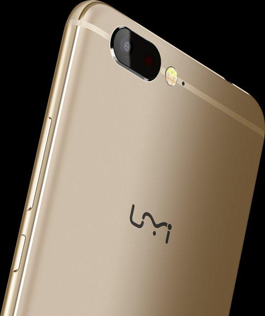 Design of UMI Z