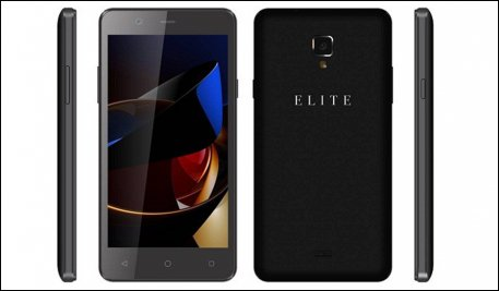 Awesome design of SWIPE ELITE 2 PLUS
