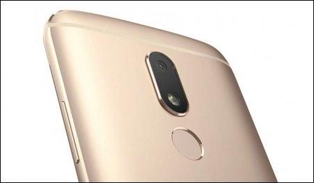 Moto M Camera review