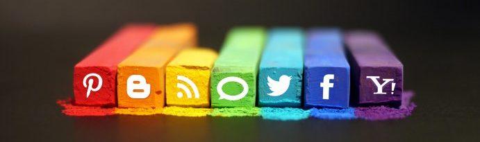 Top 10 Social Media Apps 2016