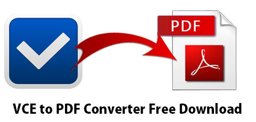 How to open vce file & convert vce to pdf: vce to pdf converter.