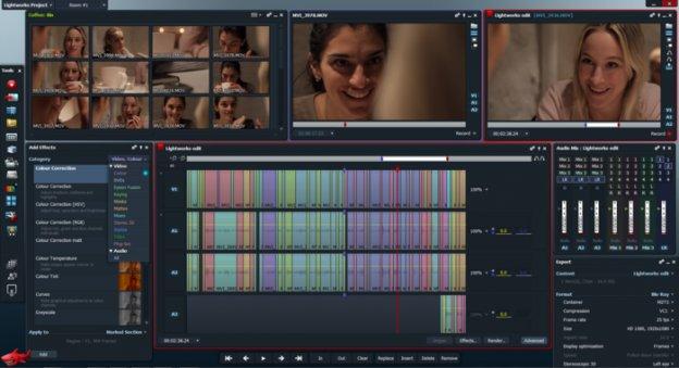 lightwork video editor
