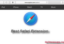 Best safari Extension
