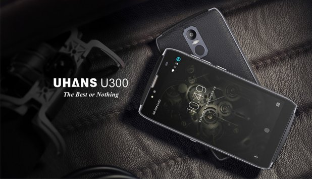 UHANS U300 Review:
