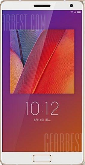 Bazel-Less Zuke Edge Smartphone