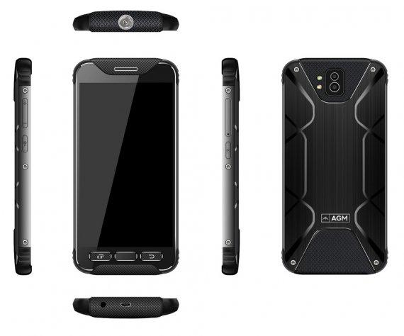 Design of AGM X2