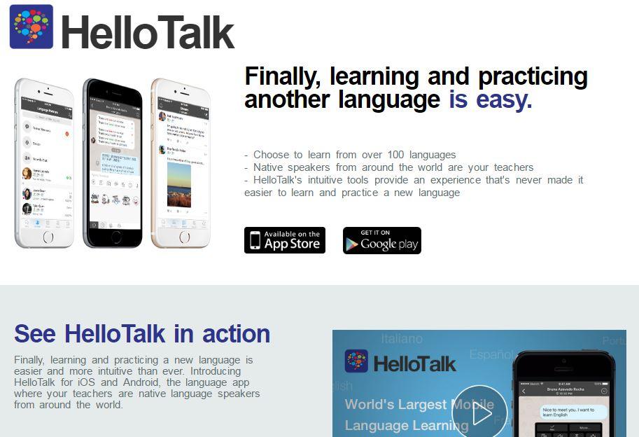 Hello Talk