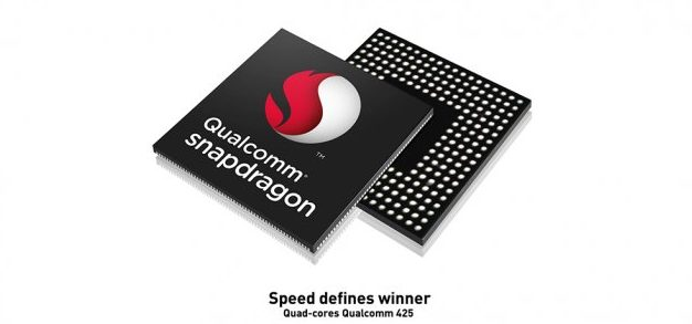 Quadcore Processor with Quallcomm