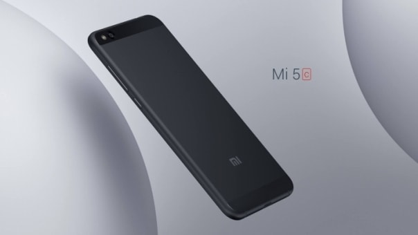 Camera REVIEW OF XIAOMI MI5C