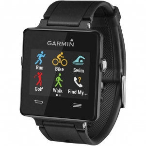 Garmin Vivoactive: Fitness GPS Smartwatch