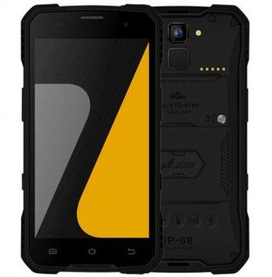 Beautiful Jesy J7 Rugged Smartphone