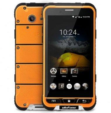 Ulefone Armor Rugged Smartphone