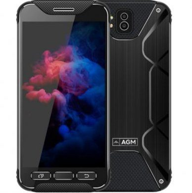 AGM X2 Rugged Smartphone