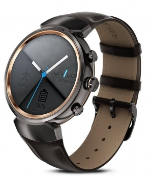 Asus Zenwatch 3 waterproof smartwatch 2017