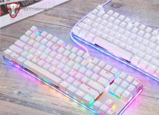 Motospeed K87S Gaming Keyboard
