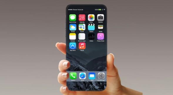 Apple iPhone 8 Rumor