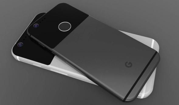 Google Pixel 2 & 2B