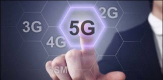5G COMING