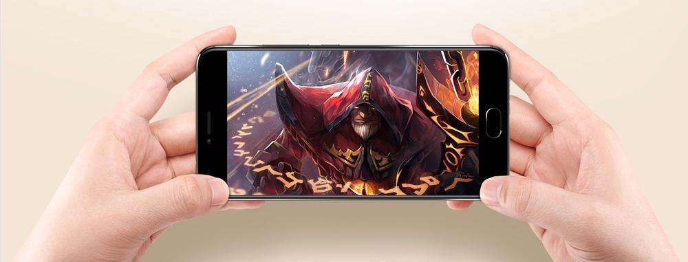 Additional features of UMIdigi C Note smartphone