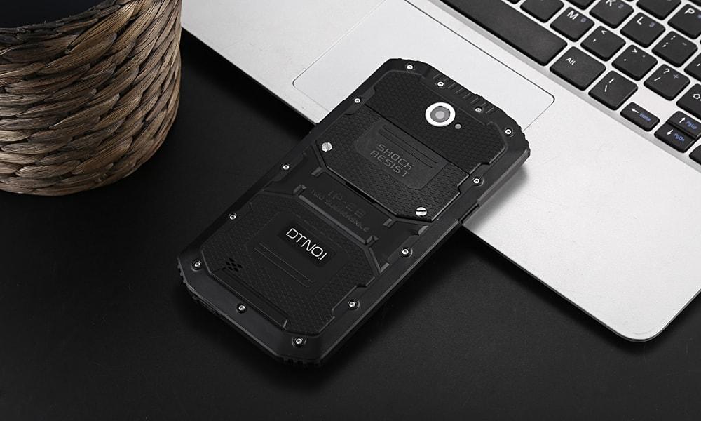 DTNO.I X3 Camera