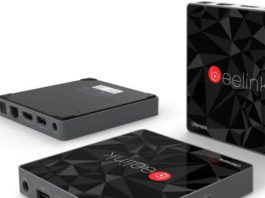 Beelink GT1 Android TV box