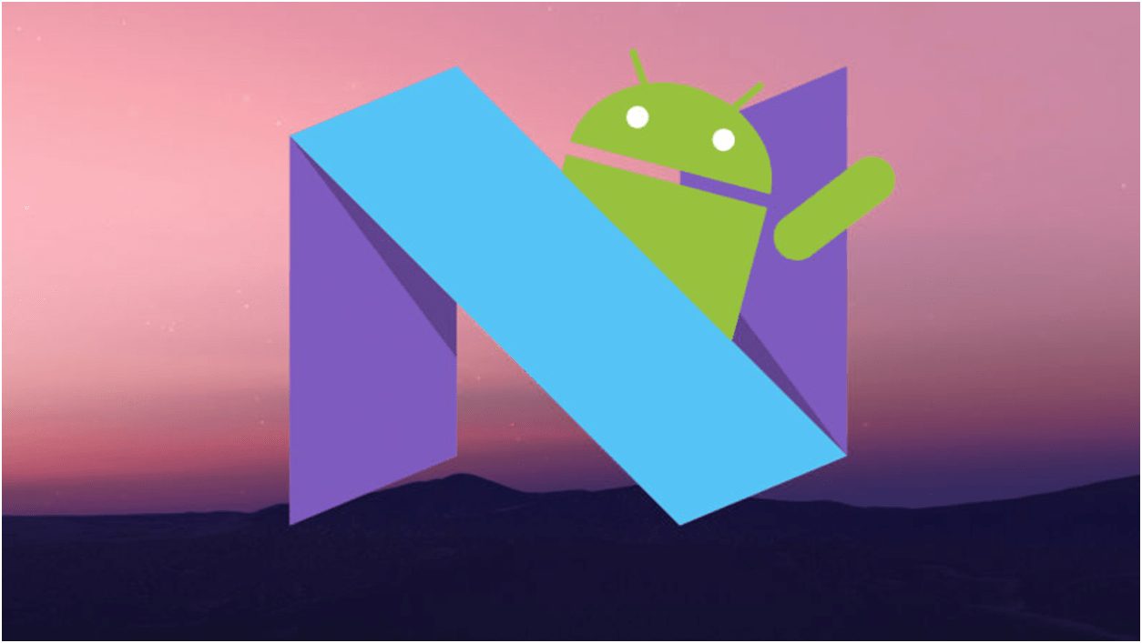 Android 7.0 Software