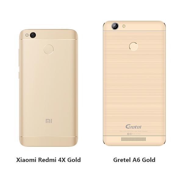 Grete vs Xiaomi