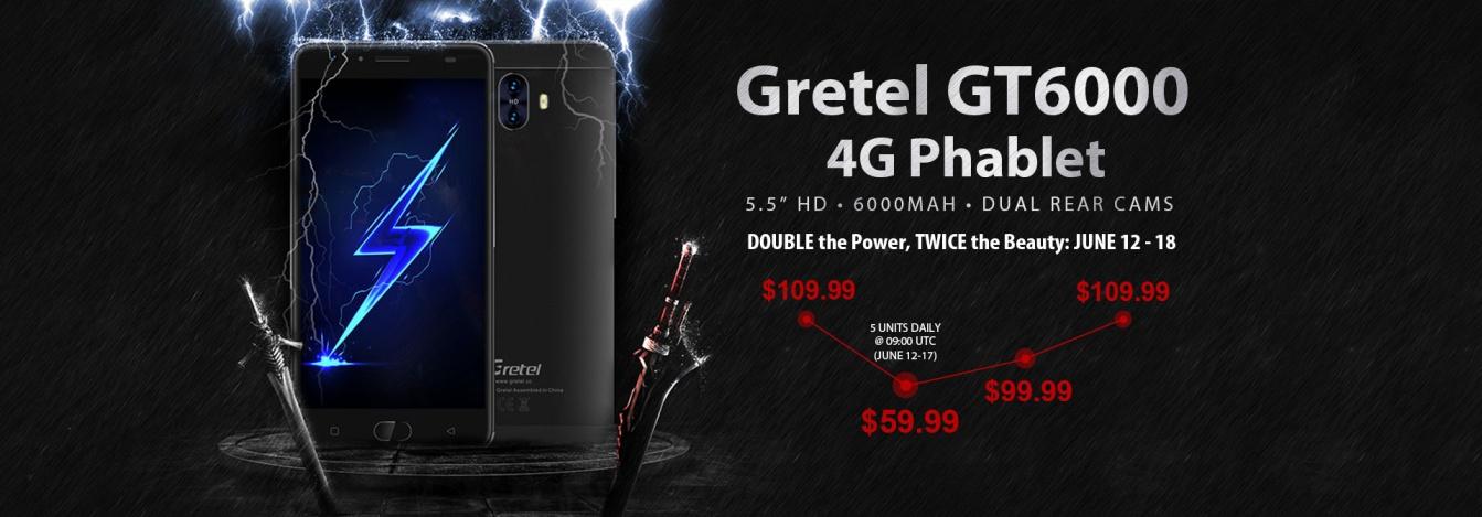 Gretel GT6000