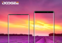 Doogee Mix Plus