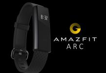 Amazfit-Arc