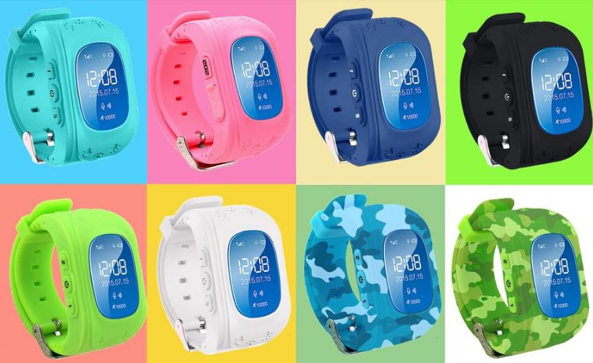 GBD Children Smart Watch Phone