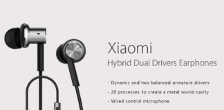 Xiaomi Earphone