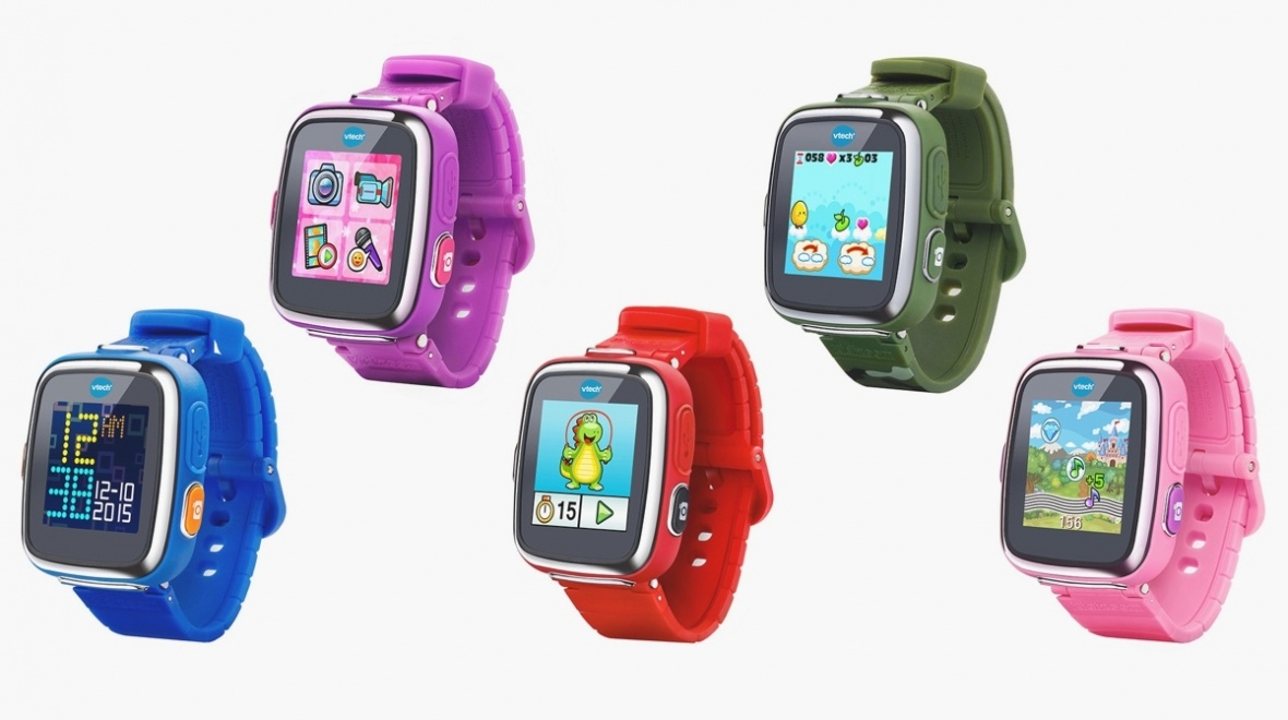 10 Best SmartWatch for Kids 2018: Update