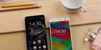 Gretel GT600 4G Smartphone