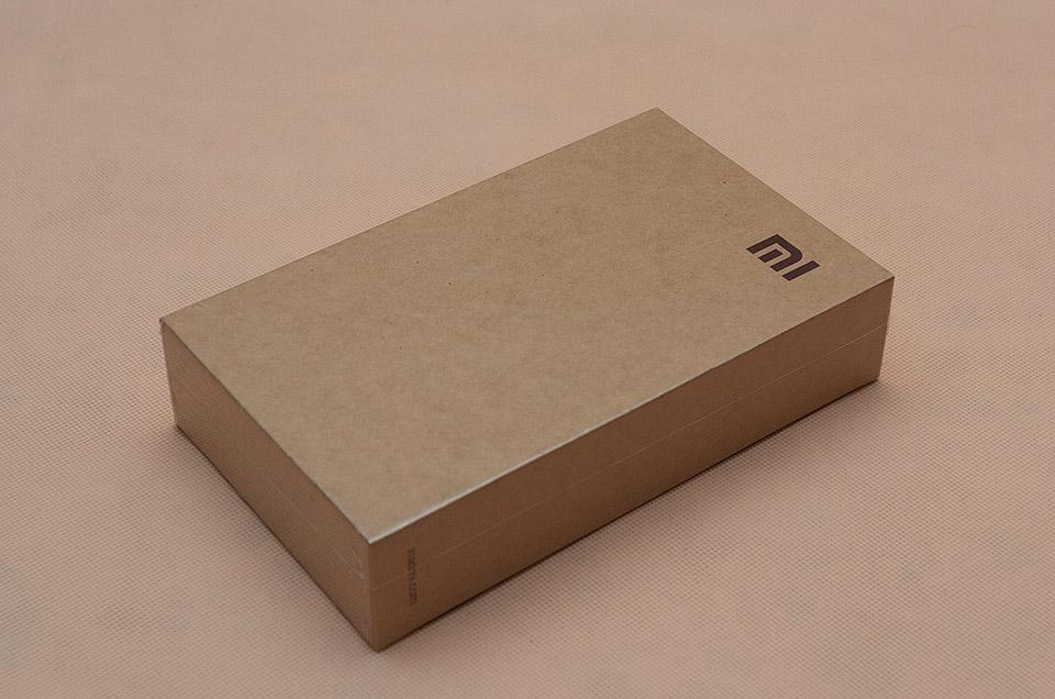 unbox the Mi5x