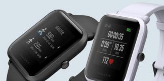 Xiaomi Amazfit BIP Review