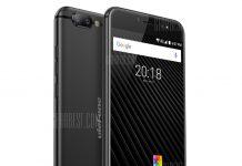 Ulefone T1 4G Smartphone