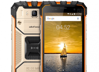 Ulefone Armor 2 Review