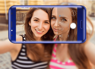 Best Bezel-less smartphone